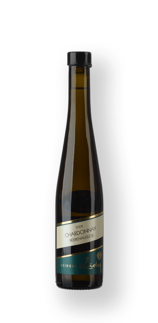 055 Weingut Lidy Chardonnay Beerenauslese