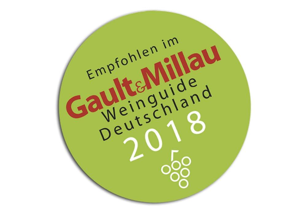 Gault und Millau Weinguide 2018