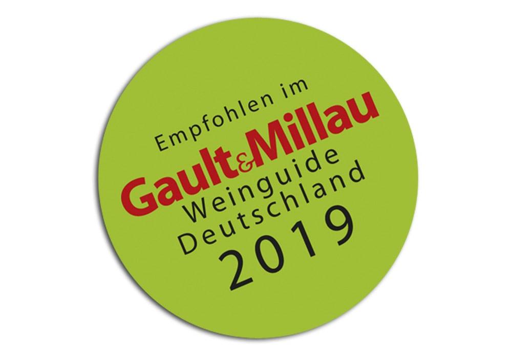 Gault und Millau Weinguide 2019