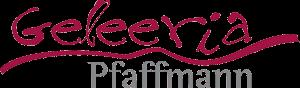 Weingeleeria Pfaffmann Logo
