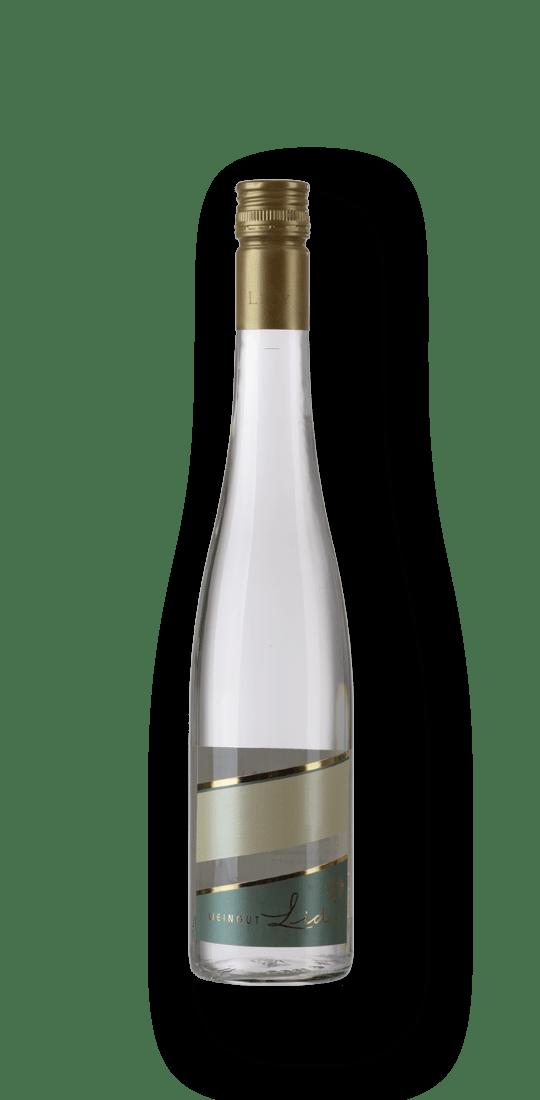 Weingut Lidy Schnaps 0,5 Liter