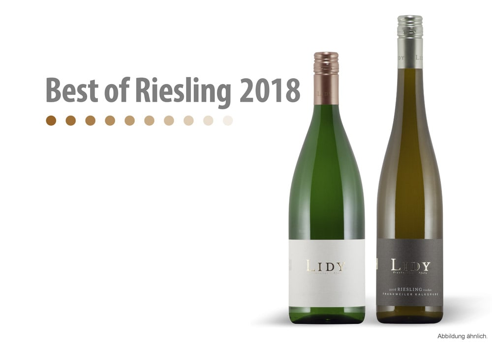 Meininger Best of Riesling 2018