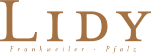Logo Weingut Lidy Frankweiler Pfalz