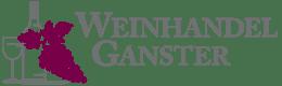 Weinhandel Ganster in Fischbach bei Dahn Logo Sticky